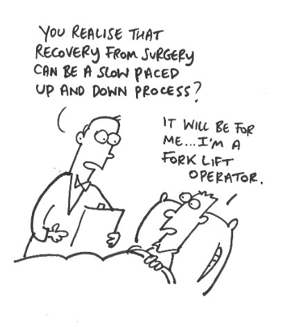 fit for recovery - the return to work cartoon1